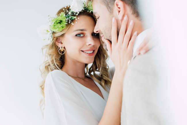 失敗するとは限らない!スピード婚で成功する夫婦の特徴