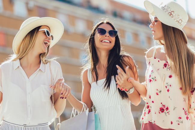 流行っててもなんか変?!男性が女性の服装に違和感を感じる3つのポイント