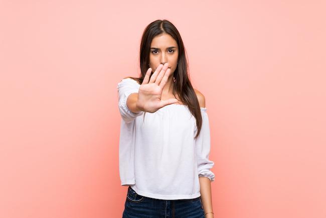 婚活中、セクハラ・性犯罪被害にあってしまったらどうしたらいい?3画像