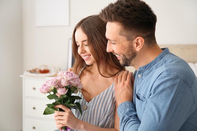 「ありがとう」もらってる?夫が妻に感謝の気持ちを伝えたくなる瞬間