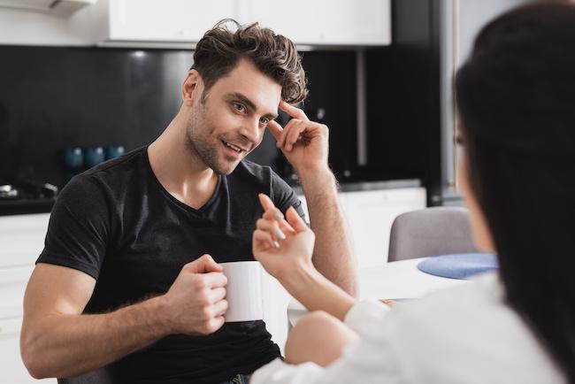 どう攻めるべき?年下男性と距離を縮めるアプローチの仕方3つ