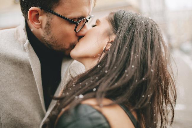 徹底検証!上手なキスと下手なキス、どこが違うの?
