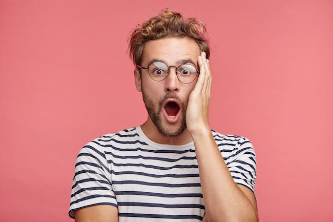 男性が「緊張しちゃって素を出せない…」と怖がってしまう女性の特徴4選