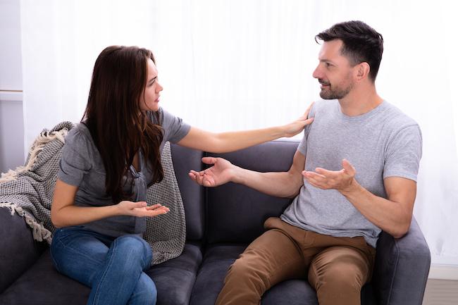彼氏に絶対言っちゃだめ!男性を一瞬で冷めさせるNGワード3選画像