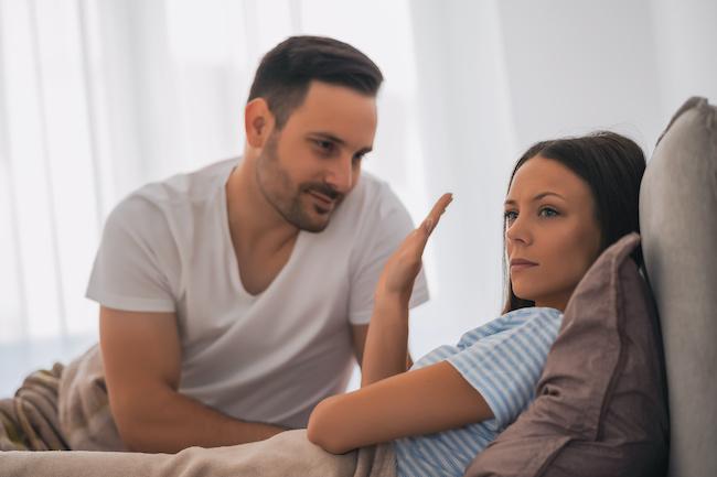 実は奥さんに理由があるかも…男性が不倫に走るきっかけ4選