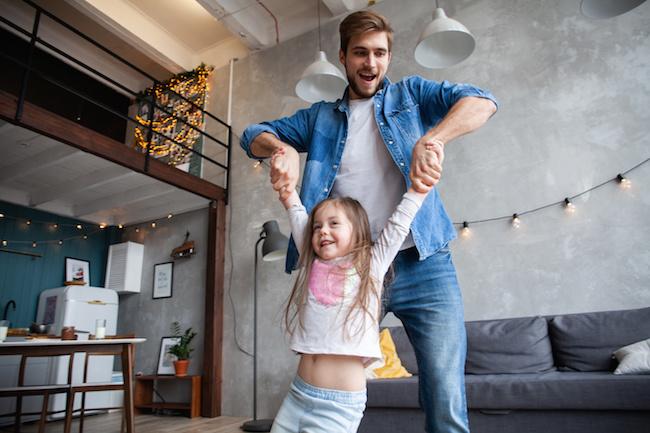 子持ちの男性との恋愛は難しい?交際する前に確認しておくべき4つのこと