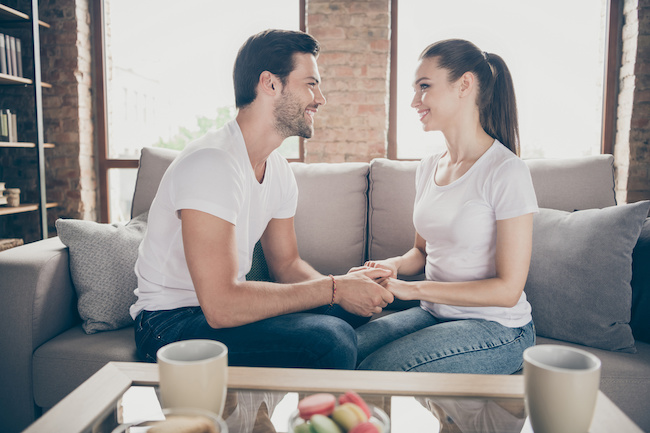 そのまま同棲は危険?!週末同棲でわかる別れるべき彼氏の特徴3つ