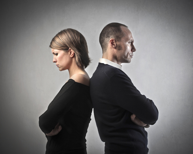 思い描く未来が違いすぎるかも…早めに離婚した方が幸せになれる夫婦の特徴3つ