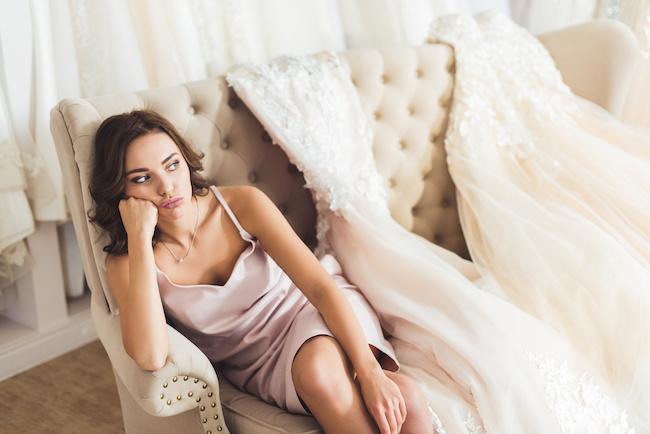 幸せなはずなのに…。結婚前に起こりやすいマリッジブルーの原因と対処方法