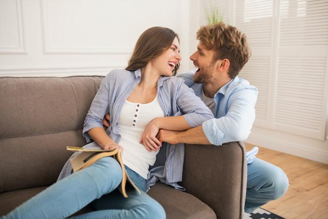 愛し愛されるバランスが上手くいっているカップルの特徴とは