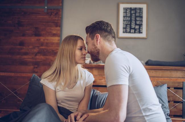 本命になれなくなる?付き合う前にセックスをするメリット・デメリット画像