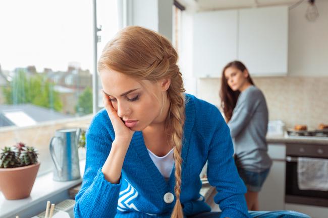 女友達と喧嘩…!関係を切りたくないならすぐにするべき対処方法とは