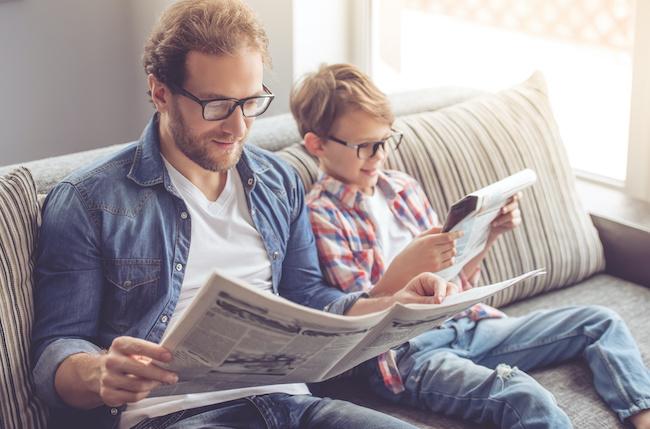 子ども新聞で成績アップ!読んで終わりではもったいない、子ども新聞の活用法