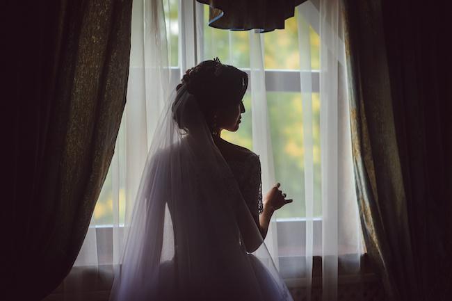 彼のことは大好きだけど…結婚が怖いと感じてしまう4つの理由