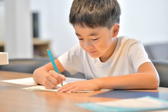 小学生の英検受検率がますます増加!目指すは卒業までに3級取得