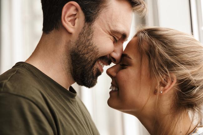 誰にでも優しい彼氏に特別愛される3つの方法
