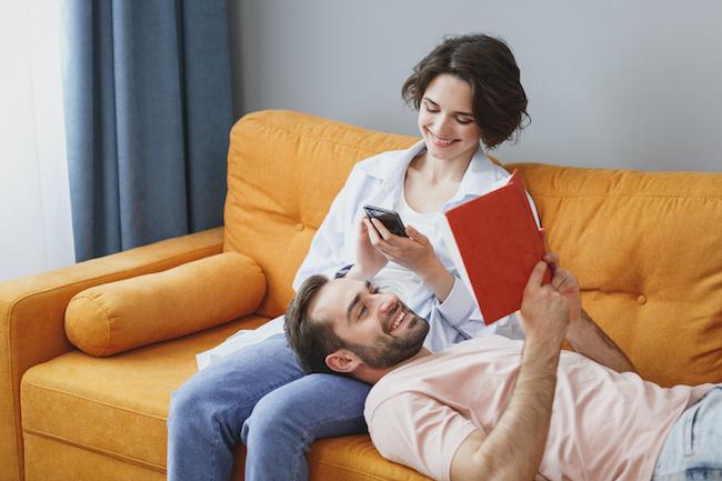 恋愛傾向:ご褒美好きの末っ子の彼が甘えたくなる女性の特徴