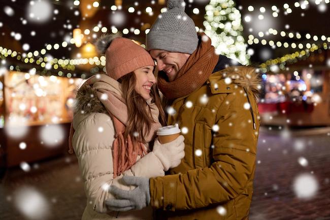 クリスマス前の最終手段…!クリスマスに男性との予定を作る3つの方法
