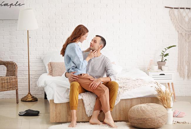 夫婦の営みは計画的に…?!愛はスケジュール化がおすすめ