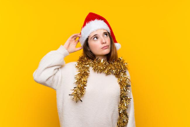 気まずくなりたくない!片思い中の男性をクリスマスデートに誘う方法