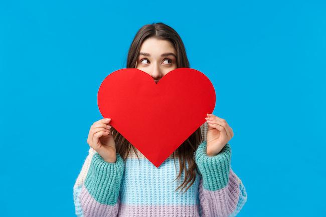 好きな人は「できる」もの?「探す」もの?恋する心の作り方画像