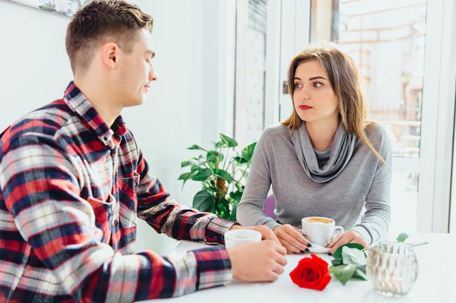 なんで普通ってつけるの?「普通に好き」と言う男性の心理