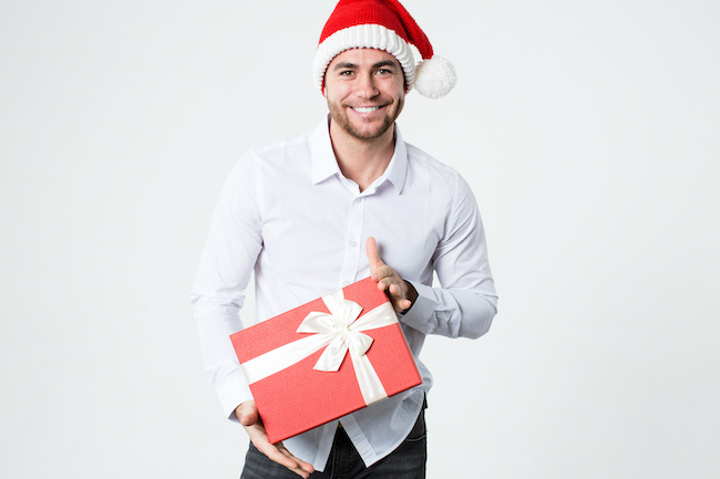 男性へのクリスマスプレゼント、まだ悩んでるならこれがオススメ!画像