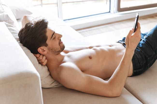 付き合いたい…だけじゃない?!体の関係を持った後に連絡する男性心理3選