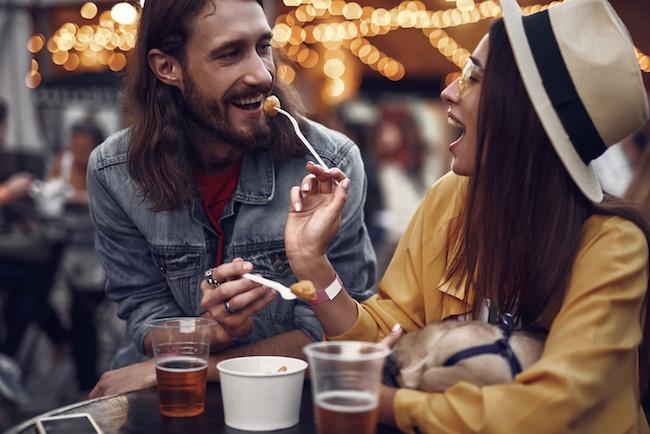 男性が実は憧れている「二人きりで彼女にしてほしいこと」4選
