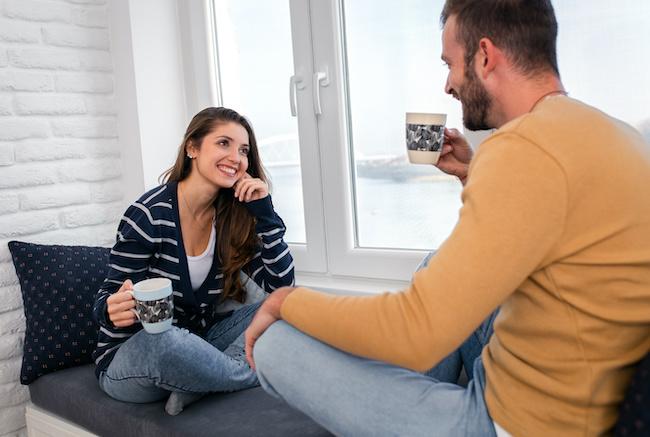 愛情は態度で分かる!「愛してる」と言ってくれない夫の愛情診断