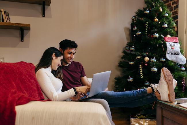 「結婚」を意識させる…!クリスマスに彼と見ておくべき映画3選