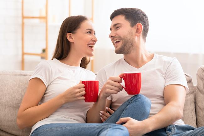 彼氏に「好き」と言われたいときに試してほしい3つの方法