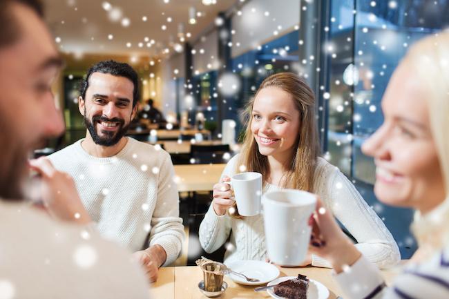 今年こそ出会いたいなら!恋のフットワークを軽くする方法