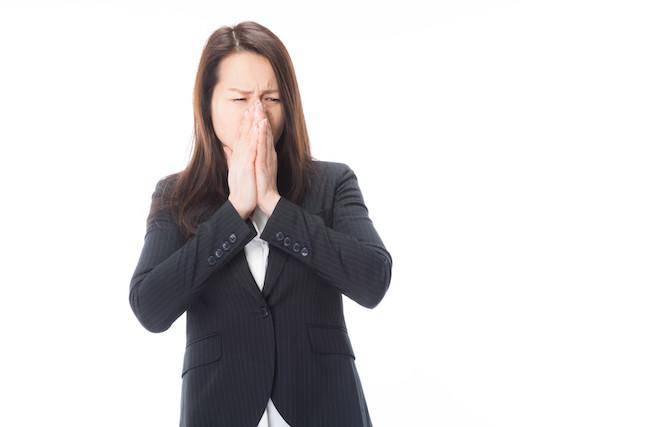 【気になる女子のにおい】体臭は何が原因?