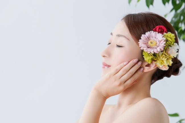 「美意識高い系女子」なら体もいい香り?