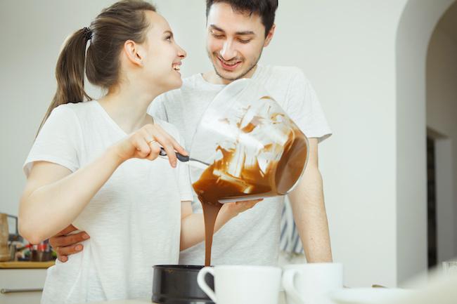 彼氏が喜んじゃう!?もらって嬉しい彼女からの手作りチョコ