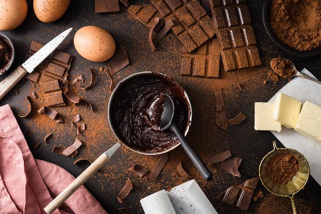 彼氏よりも気合いが必要…?!友チョコにおすすめの手作りチョコレート3選