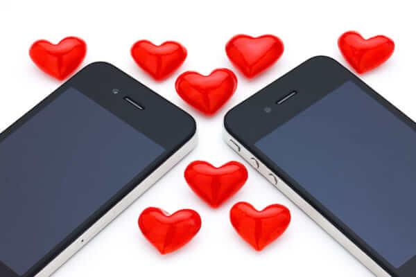 自分に合った相手を探せるマッチングアプリに登録する