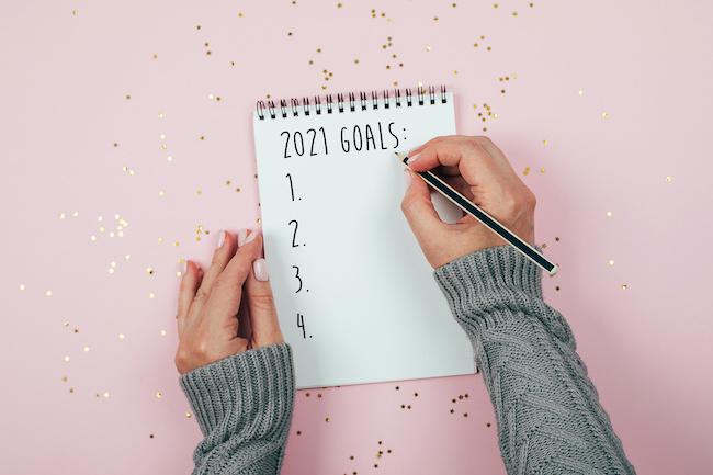 夢を叶えるコツ!「今年こそ◯◯したい」を叶えるためにすぐやるべきこと3画像