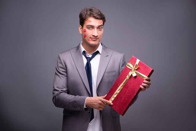 もらってくると要注意!?夫を狙う女性が渡す「本気のバレンタイン」3つ