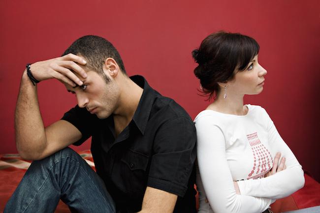 待ってるのはマンネリ?倦怠期...?「ドキドキしなくなった」と彼氏に言われたときの対処法