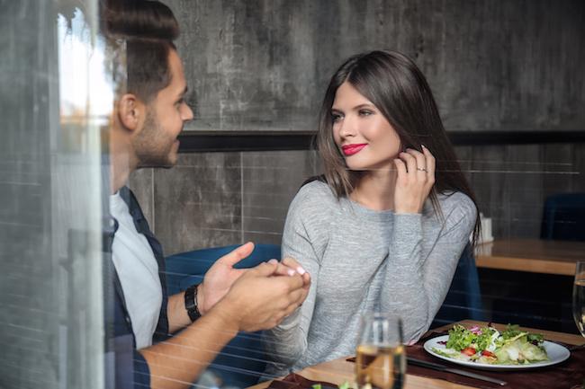 「男の本気度」を見抜く!男性が本気で付き合おうと思っている女性には絶対にしない4つの事