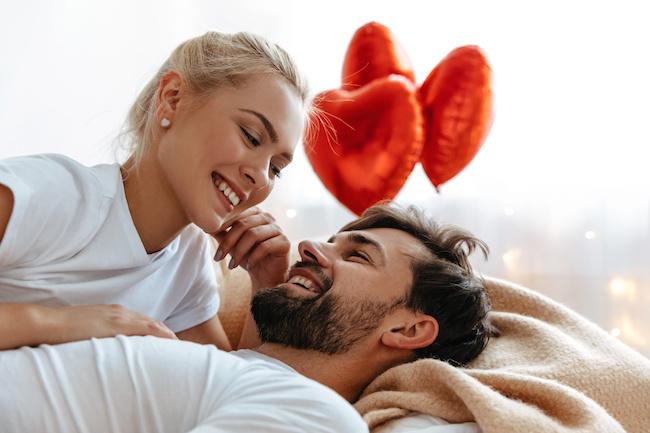 「満足感やべぇわ♡」【俺だけの彼女】と男性が実感できる瞬間