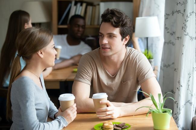 少しくらいカッコつけてよ…デートに気合いを入れてくれない男性心理とは