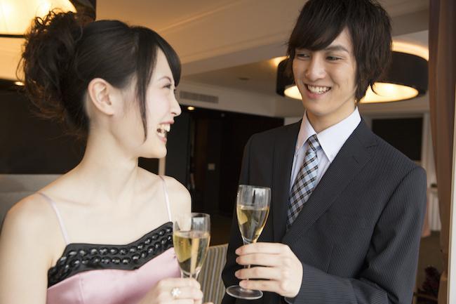 第一印象が決め手!婚活パーティーで魅力を発揮できる女性の特徴