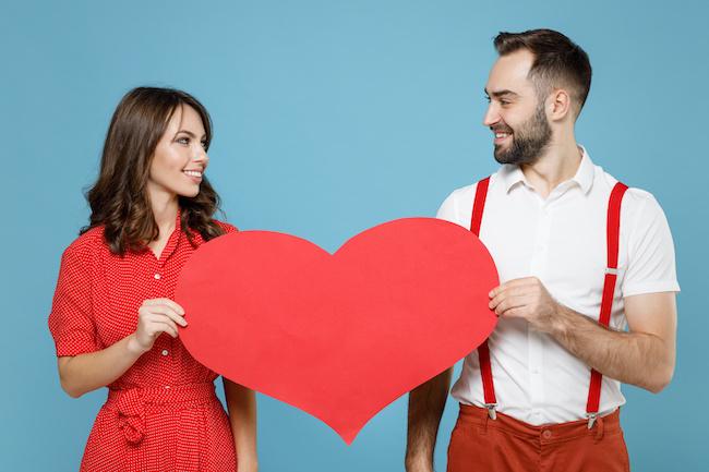【愛の三角理論】愛は3つの要素で成り立っている!円満関係を作るコツ
