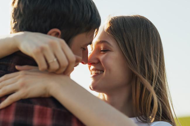 「一生一緒にいようね♡」愛され女だけが言われてるセリフ4選