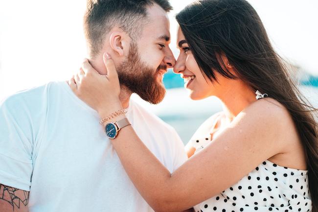 付き合えたら最高に幸せ!女心を分かってくれる男性の特徴