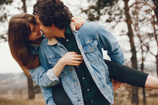 触れたい、感じたい、キスしたい♡男が憧れる彼女とのイチャイチャ