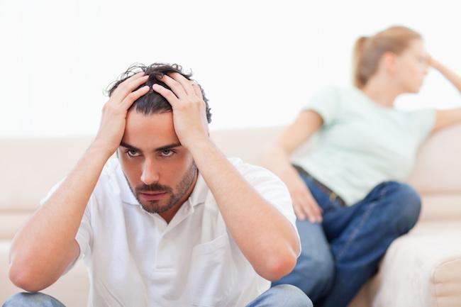 「やっぱ結婚はないな…。」同棲して【結婚したくない】と男性が思った瞬間